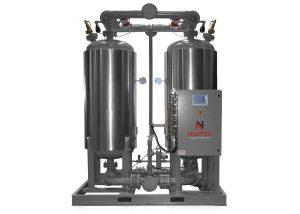 Heatless Dryer