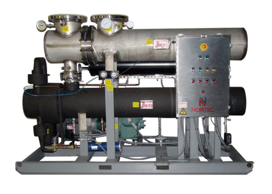 Industry Special Gas Dryer